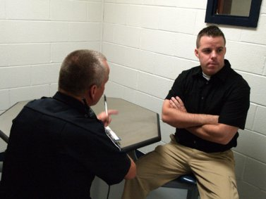Police Interviews