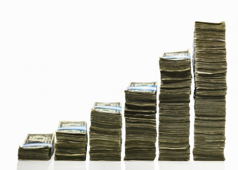 Average Salaries for