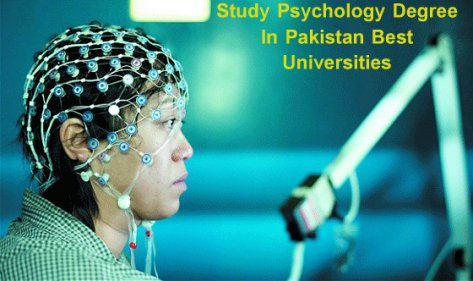 Degree of Psychology For