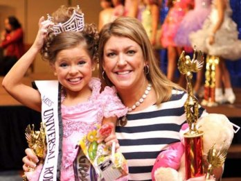 Child Beauty Pageants: A