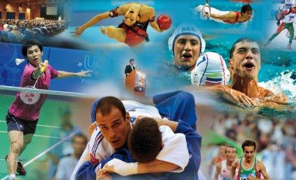 With International Sport