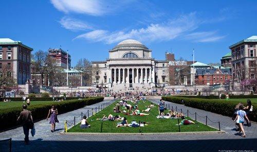 Teachers College Columbia