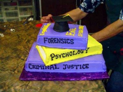 Forensics, Psychology