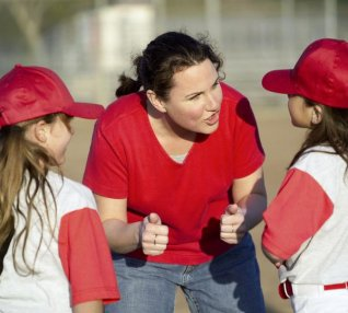 Coaching relies on expertise