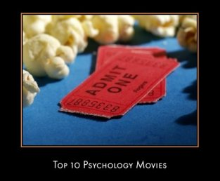 Top 10 Psychology Movies