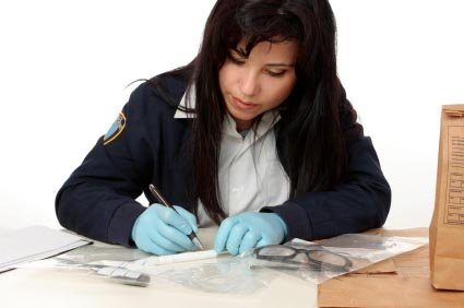 Find the Best Forensic