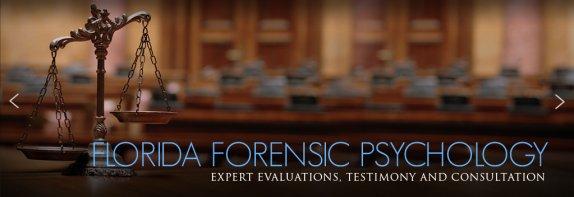 Florida Forensic Psychology