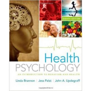 Health Psychology: An