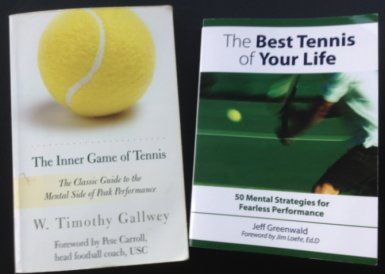 2 Must-Read Tennis Psychology