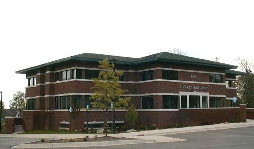 Oakland Psychological Clinic