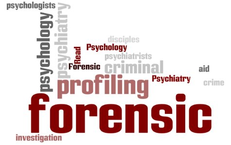 About forensic psychology