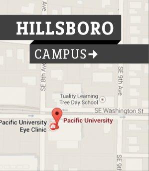 Hillsboro Campus