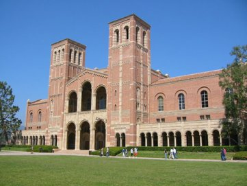 University of California Los