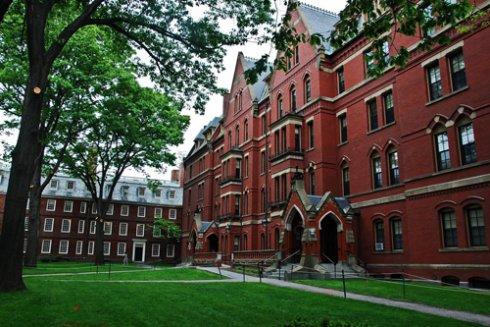 Harvard University Doctorate
