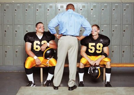 Sports psychologists can earn
