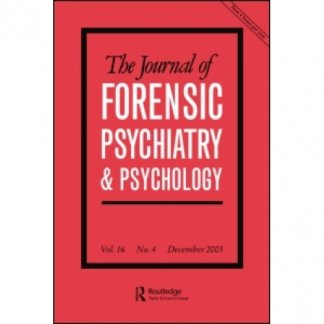 The Journal of Forensic