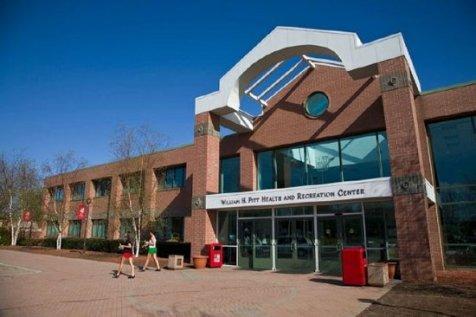 #8 Sacred Heart University