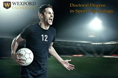 Doctoral Degree in Sport