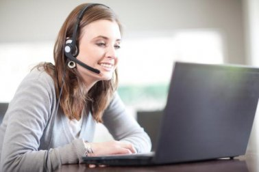 Work at Home Call Center Jobs