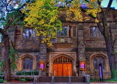 2: Yale University