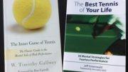 Books on Sports Psychology