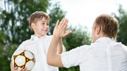 Child Sports Psychology