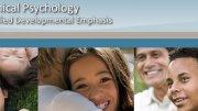 Clinical Developmental Psychology