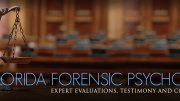 Forensic Psychology Florida