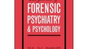 Forensic Psychology Journals