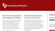 Graduate Programs in Sports Psychology