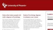 Graduate Programs in Sports Psychology