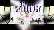 Health Psychology Straub