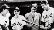 John f Kennedy Sports