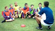 Kids Sports Psychology