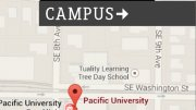 Pacific University Clinical Psychology