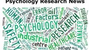 Psychology Research News
