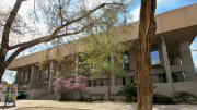 University of New Mexico Clinical Psychology