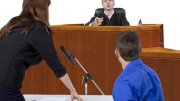 What is Forensic Psychologist?