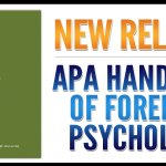 APA Forensic Psychology