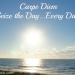 Carpe Diem Philosophy