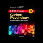 Clinical Psychology Textbook