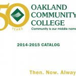 Distance Learning OCC
