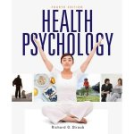 Health Psychology a Biopsychosocial Approach
