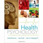 Health Psychology Brannon