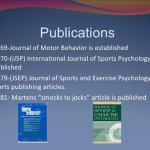 Journal of Sports and Exercise Psychology