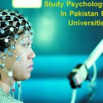 Psychology Fields of Study