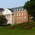 University of Maryland Clinical Psychology