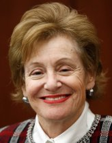 U.S. District Judge Barbara Lynn. (Nathan Hunsinger/The Dallas Morning News)