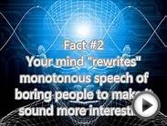 10 Amazing Facts about Psychology