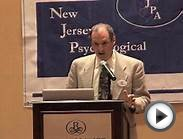 2011 Psychologist of the Year Speech (abridged)